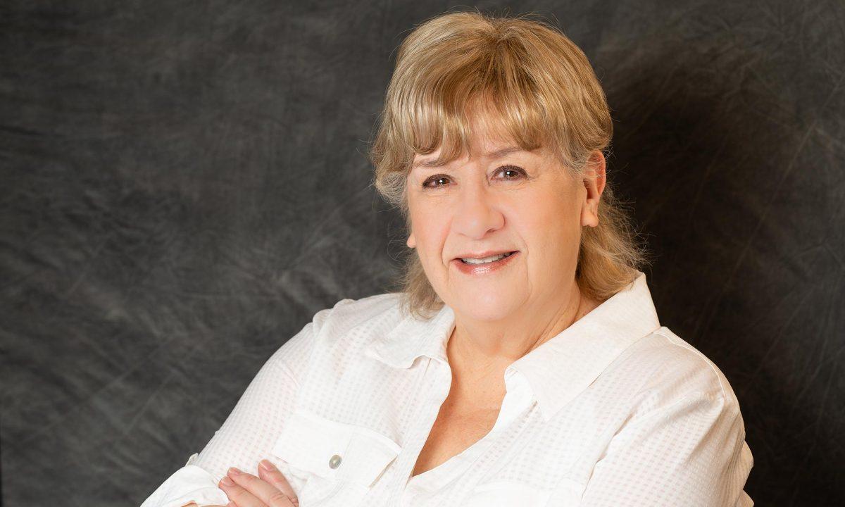 Susan C. Richards Author